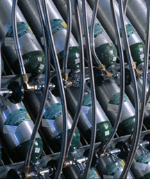 Specialty and Industrial Gases in ,